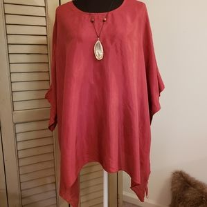 STERLING STMLES Poncho